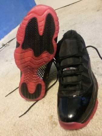 d4a611103c734e Jordan 11 dirty bred winter edition - for Sale in Blanford