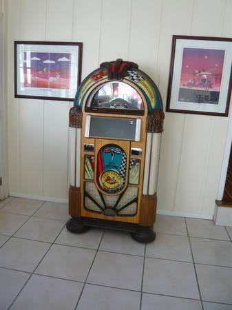 Juke Box - $4500