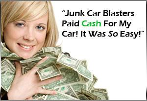 Junk Car Blasters Cash For Cars Orlando Sell My Car