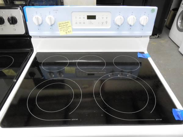 Just In New S D White Frigidaire Gallery 5 Burner