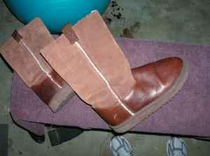 fe951c3198b just like uggs american eagle boots size 8 1/2 womans (moorpark)