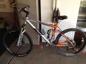 K2 Bicycles For Sale In The Usa New And Used Bike Classifieds