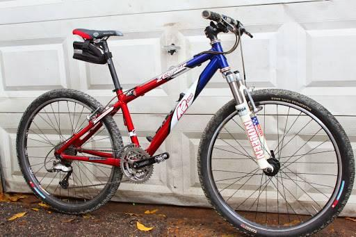 Mountain Bike K2 Crush Bicycles For Sale In The Usa New And Used
