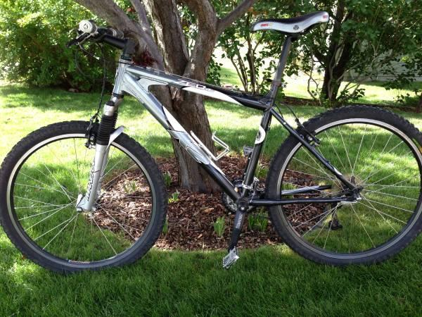 K2 Bicycles For Sale In The Usa New And Used Bike Classifieds Page