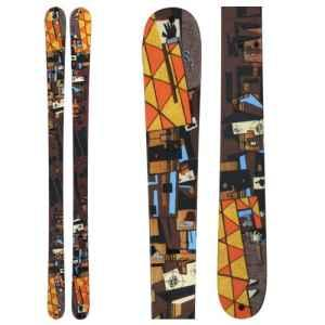 k2 skis with bindings