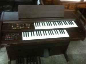 kaiwa organ - $200 gaston