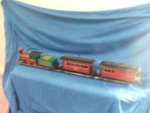 Kalamazoo G Scale Train Set Prospect For Sale In