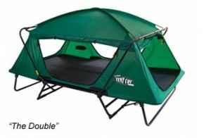Kamp Rite Tent Cot Double Bozeman For Sale In Bozeman
