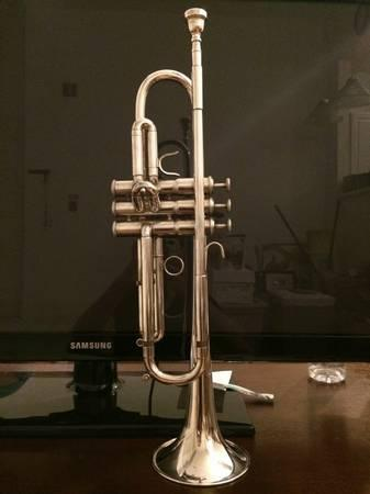 Silver Trumpets For Sale : kanstul silver trumpet for sale in philadelphia pennsylvania classified ~ Hamham.info Haus und Dekorationen