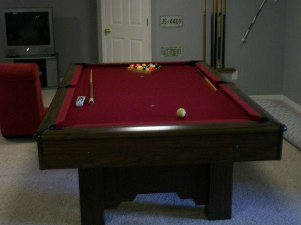 Pool Table Slate New And Used Furniture For Sale In The USA Buy - 8ft kasson pool table
