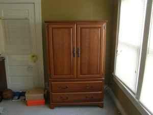 Kathy Ireland Furniture City Park Tv Armoire Sedgwick