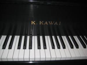 Kawai Baby Grand Piano - $5700 Fairhope, AL Estate Sale