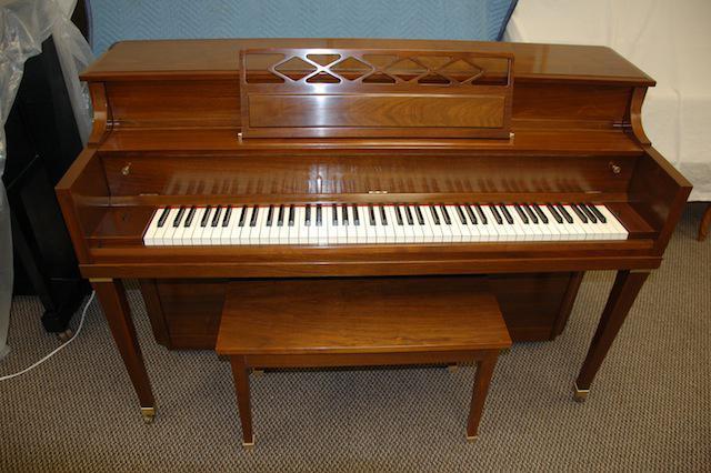 Kawai Console Piano $1,450