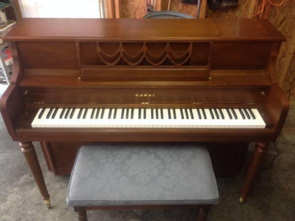 KAWAI Console Piano Mint Condition - $1795