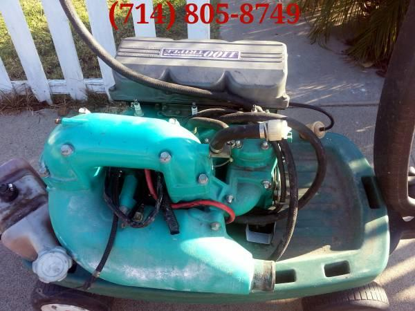 kawasaki 1100cc triple jet ski motor for sale. Black Bedroom Furniture Sets. Home Design Ideas