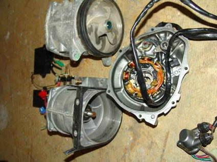 Kawasaki jetski jet pumps and misc parts