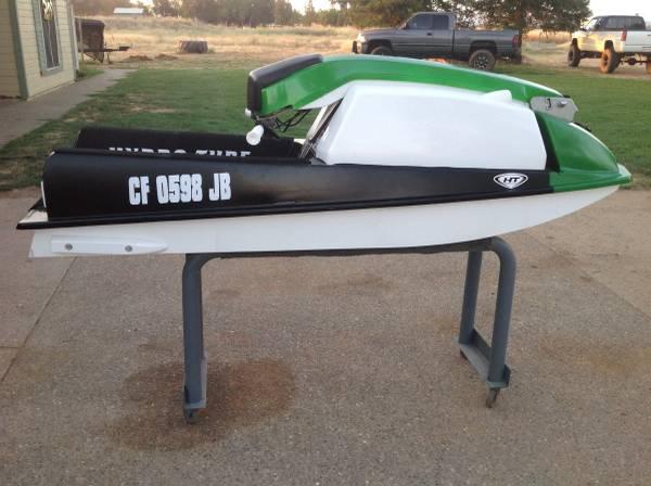 Kawasaki Stand Up Jet Ski For Sale