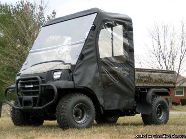 Kawasaki Mule For Sale Florida