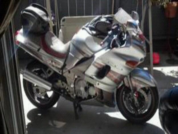 Kawasaki Ninja 600 For Sale In Watsonville California