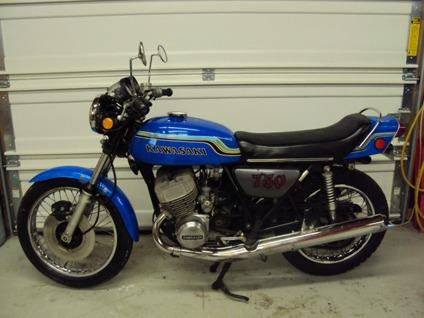 Kawasaki Other 1972) for Sale in Chicago, Illinois ...