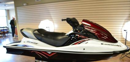 Kawasaki....... STX 15F;2011 for Sale in Dallas, Texas Clified ...