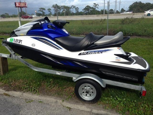 Kawasaki Ultra Lx For Sale