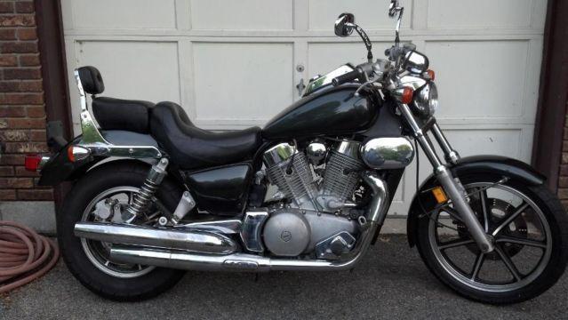 Kawasaki Vulcan 1500, VN1500, 88 for Sale in Monroe, New York ...