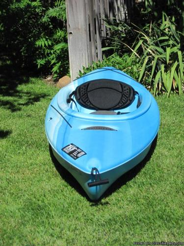 Walden Passage Kayak Classifieds Buy Sell Walden Passage Kayak