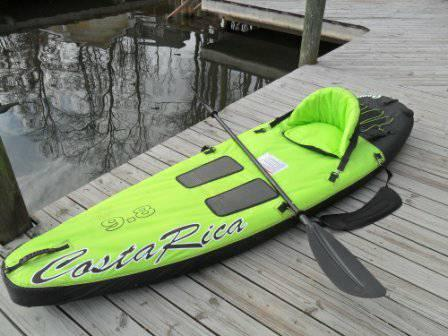 KAYAK Connelly Costa Rica Inflatable - $120