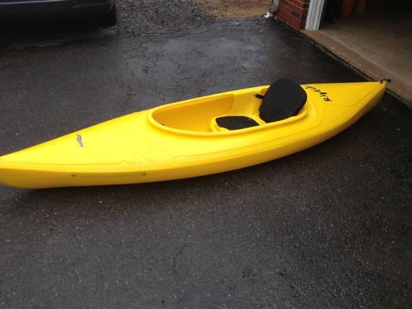Universal Sit On Top Kayak Riptide Angler 350cm Roto ... |Riptide Kayak