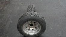 kelly wintermark magna grip ht snow tires p215 70r15 97s for sale in renton washington. Black Bedroom Furniture Sets. Home Design Ideas