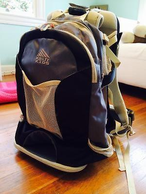Kelty Child Carrier Backpack - Like New