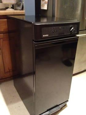 Kenmore 15in Convertible Trash Compactor For Sale In