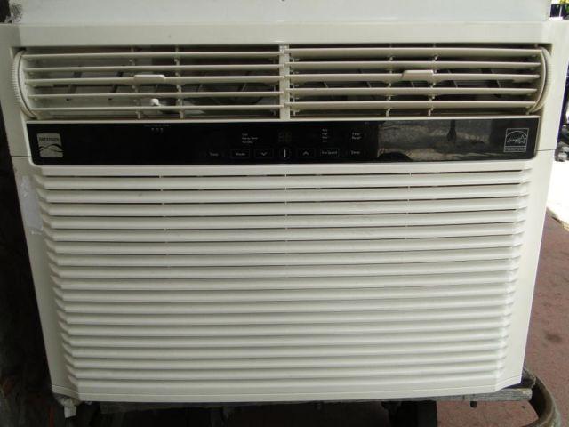 Kenmore 253 70151 15 100 Btu Air Conditioner A C 115v