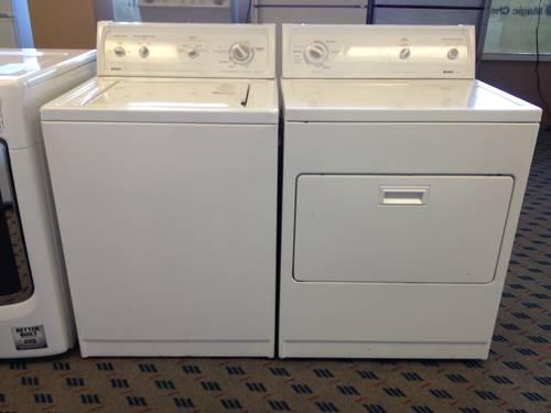Kenmore 70 Series Heavy Duty Super Capacity Plus Washer