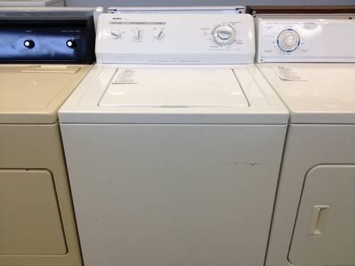 Kenmore 70 Series Washer Used For Sale In Tacoma