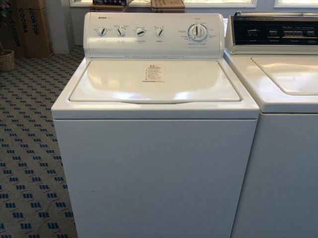 Kenmore 700 Series Top Load Washer Used For Sale In