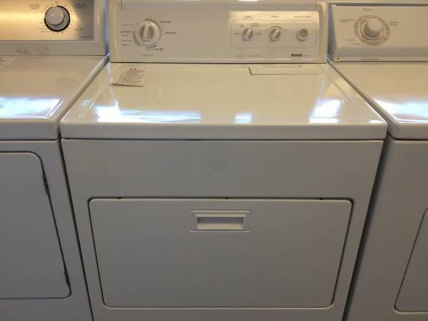 Kenmore Clothes Dryer ~ Kenmore series clothes dryer used for sale in