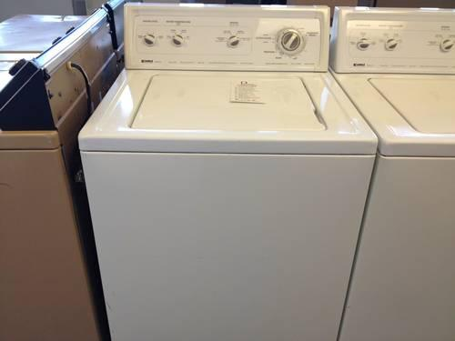 Kenmore 80 Series Heavy Duty Super Capacity Plus Washer