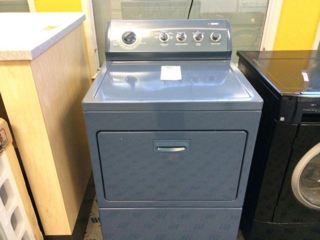 Kenmore Clothes Dryer ~ Kenmore clothes dryer used for sale in tacoma