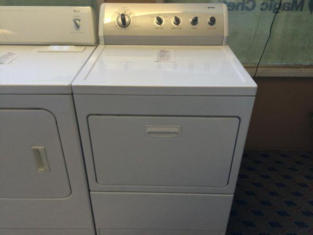 Kenmore 800 Series Clothes Dryer Used For Sale In Tacoma