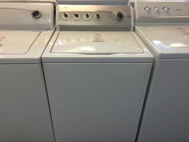 Kenmore 800 Series Top Load Washer Washing Machine
