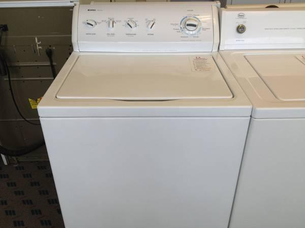 Kenmore 800 Series Washer Washing Machine Used For Sale In Tacoma Washington