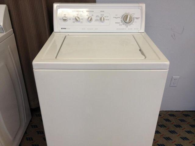 Kenmore Washer For Sale In Washington Classifieds Buy And Sell In