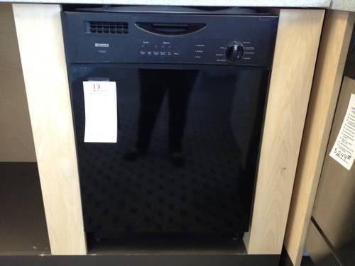 kenmore quiet guard dishwasher manual