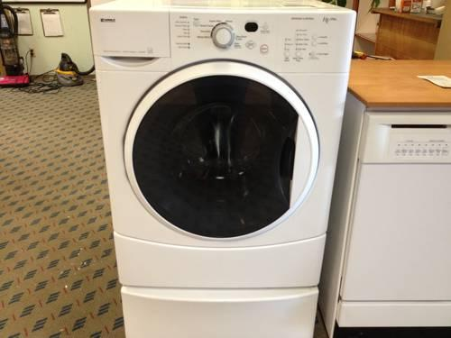 Kenmore Catalyst Front Load He2plus Washer Used For Sale