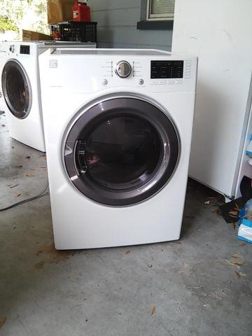 Kenmore Connect Washer Dryer Set Stackable Warranty For