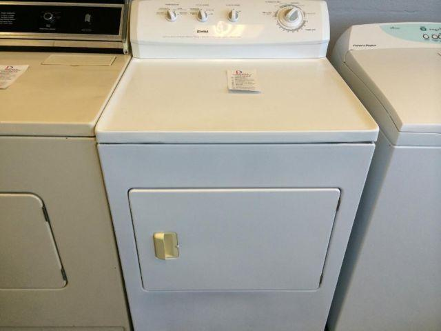 Kenmore Eco Care System Dryer Used For Sale In Tacoma