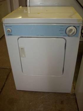 Kenmore Electric 110 V 120 V Dryer 120v 110v For Sale