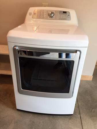 Kenmore Elite Electric Dryer For Sale In Scranton Iowa